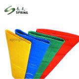 PE Layflat flexible de décharge de l'eau pour irrigation et de pompes à eau