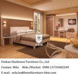 De maat CAD van het Ontwerp van het Meubilair van de Slaapkamer van het Hotel Goede Tekeningen passen Uw Hotels aan