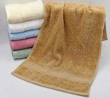 Fabricante China Hotel & Spa de promoción de la calidad Ringspun paño de algodón