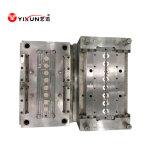 OEMの中国で作るプラスチック注入型の工場型