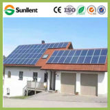 Regolatore solare della carica del sistema MPPT di energia solare di nuovo disegno