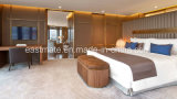 حديثة فندق غرفة نوم أثاث لازم خمسة نجم