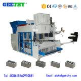 Qmy12-15 Mobiele het Maken van de Baksteen van het Hydraulische Cement Machine