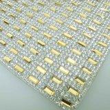 熱い苦境のRhinesotneの金属の網