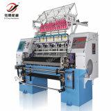 Hightの速度ロックのステッチのマルチNeddleの織物機械