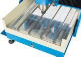 Мини-гравировка с ЧПУ станок для деревообрабатывающего обработки