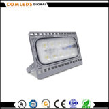 Projecteur de la CE EMC Epistar IP66 DEL de la qualité 50With100With200W 85-265V 220V 110V 36V pour la lumière de projet de gouvernement