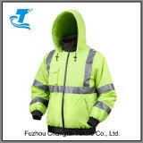 Куртка высокой видимости Windproof Heated