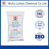 Las ventas de Anatase caliente de dióxido de titanio de grado con TiO2 activado