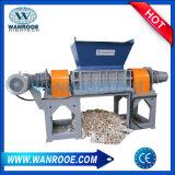 Latas/papel/máquina plástica/de madera del metal/de aluminio de la desfibradora de la pelotilla