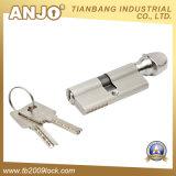 Europrofil-Messing/Zink-Zylinderschloss-/Tür-Verschluss-Zylinder