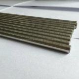 Elemento de Aquecimento do cartucho da resistência eléctrica com a luva de Alta Temperatura