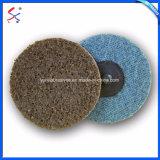 Herramientas de lijado de larga duración de muela de nylon de uso