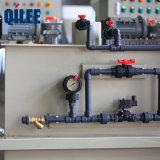 Het Doseren van het poeder Systeem voor de Behandeling van het Afvalwater van Het Ontwateren van de Modder