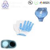 Lianhuan Marken-Silikon-Tinte für Handschuhe auf Gewebe trifft Antibeleg hart