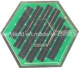 Protección IP68 La Energía Solar energía solar en la acera Calzada Solar inteligente los caminos de entrada