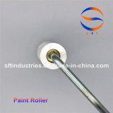 outils en aluminium des rouleaux FRP de diamètre de longueur de 125mm