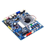 Cartão-matriz da fabricação I1037 de Shenzhen com o conetor do conetor de pinos 1*RS485pins de 5* RS232