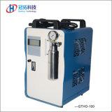 Gerador Oxy-Hydrogen Hho chama os distribuidores da máquina de soldar queria