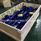 Einzelne Schrauben-Öl-Pumpen-Wasser-Pumpe