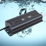 12V 10A는 세륨 RoHS Htl 시리즈를 가진 LED 전력 공급을 방수 처리한다