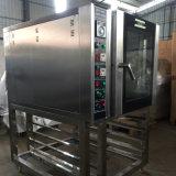Strumentazione superiore professionale del forno del gas