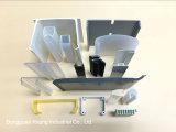 ABS Plastic Uitdrijving 14 van Profielen & van Pijpen