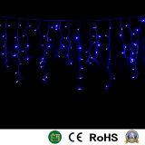 고드름 가벼운 LED 훈장 빛