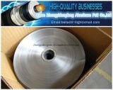 Geklebte Aluminiumfolie für das Kabel, welches die Verpackung abschirmt