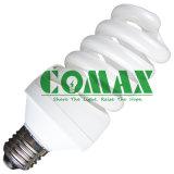 E27 B22 T4 15W~30W volle Energieeinsparung-Lampe der Spirale-ESL/CFL