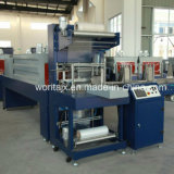Machine van de Verpakking van de Krimpfolie van de Fles van het mineraalwater de Thermo (wd-150A)