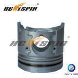 4JG1 Isuzu Alfin pistón con 95.4mm de diámetro 89.4mm de diámetro, altura total de 49.4mm de altura comprimir--Un año de garantía