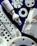Macor cerâmica de vidro Maquinável Parte