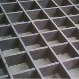 Barre en acier verrouillée de presse imbattable des prix râpant pour les plates-formes et le fossé