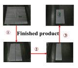 접히는 냅킨 서류상 제품 기계를 인쇄하는 티슈 페이퍼 냅킨 장비