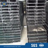 Galvanisierter Cz Purlin für Stahlkonstruktion-Gebäude