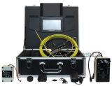 512Hz 전송기 Sonde 로케이터를 가진 관 비데오 카메라