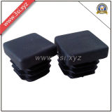 Glatte Oberflächenquadratische Plastikschutzkappen (YZF-H388)