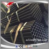 L$signora Manufactured tubi d'acciaio del materiale da costruzione ERW del gr. B