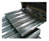 Revestimento Alu-Zinc Folha de Telhados Metálicos de ferro
