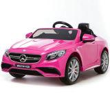 2016 Kid Мерседес поездка на автомобиле игрушка лицензированных 12 вольт