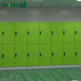 Kast van het Kabinet van de School van Jialifu de Compacte Gelamineerde voor Studenten