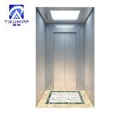 가정 상승 또는 별장 엘리베이터