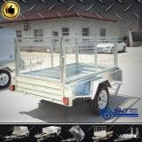 Precio al por mayor directa de camiones jaula en la planta de acero