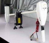 白い46lbsは塩水および淡水のための電気釣モーターを押し出した