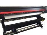 imprimante dissolvante de 18s2 Dx5 Eco avec la tête d'impression d'Epson