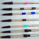 Het duurzame Plastic Gebruiken van de Wasserij van de Stok van de Bezem van het Ijzer van de Verf van de Vork van Kleren Vouwbare kleedt Hangende Pool