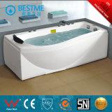Bañera económica independiente de masaje solteros (BT-A1007)