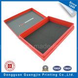 Contenitore di regalo rigido impresso alta qualità del cartone del documento del reticolo