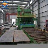 De Lijn van het Behoud van de Plaat van het staal & de Ontsproten Machine van de Ontploffing